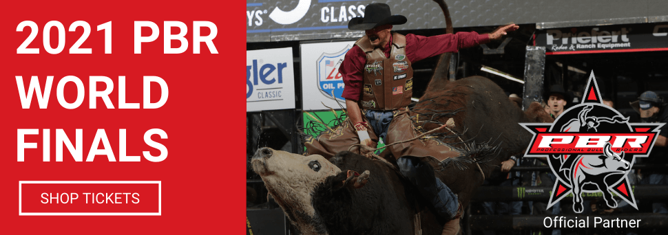2021 PBR World Finals