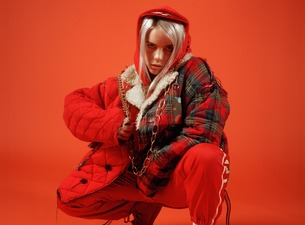 Billie Eilish Concert Tickets