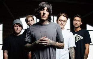 Bring Me The Horizon Tickets