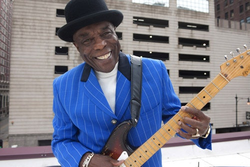 Buddy Guy Concert Tickets