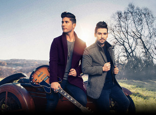 Dan and Shay Concert Tickets