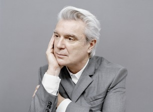 David Byrne Concert Tickets
