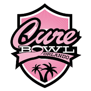 Cure Bowl Corporate Partner