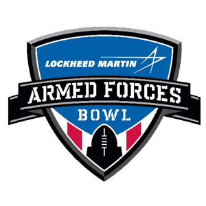 Armed Forces Bowl Corporate Partner