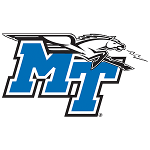 Middle Tennessee State Blue Raiders Corporate Partner
