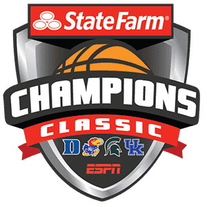 State Farm Champions Classic Partner