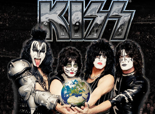 Kiss Concert Tickets