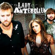 Lady Antebellum Concert Tickets