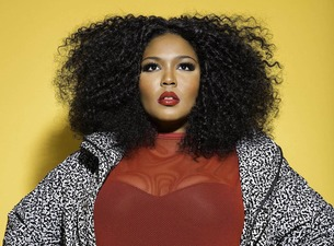 Lizzo Concert Tickets