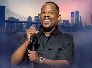 Martin Lawrence Concert Tickets