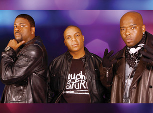 Naughty By Nature Concert Tickets