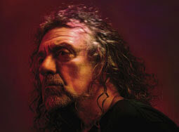 Robert Plant Concert Tickets