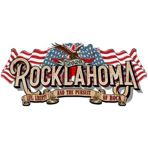 Rocklahoma TicketSmarter Partnership