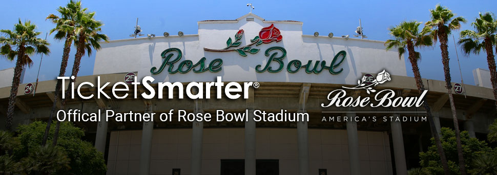Rose Bowl - Pasadena