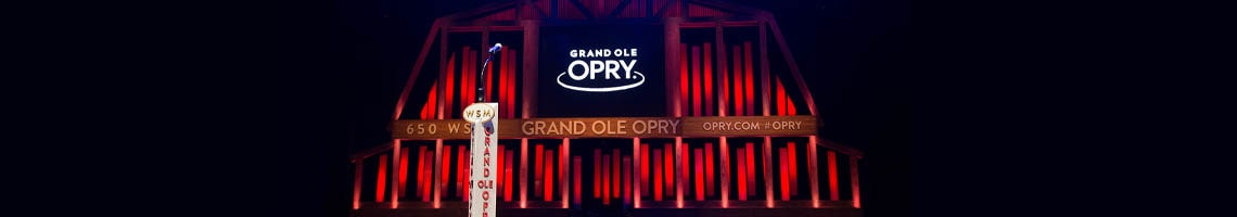 Grand Ole Opry Tickets >> Buy Grand Ole Opry Tickets Seating Charts For Events