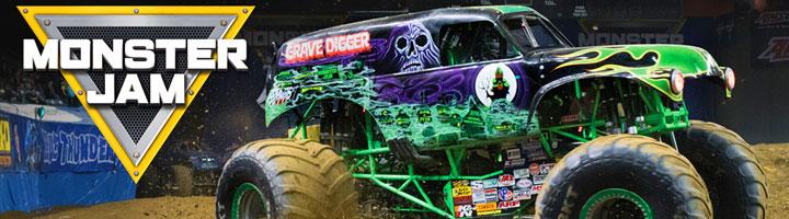 Buy Monster Jam Tickets Prices Tour Dates Monster Truck Schedule Ticketsmarter