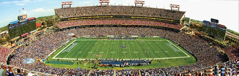 Tennessee Titans Tickets