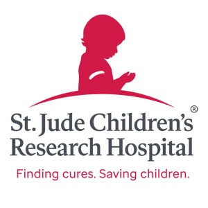 St. Jude Children's Research Hospital - TicketSmarter Partnership
