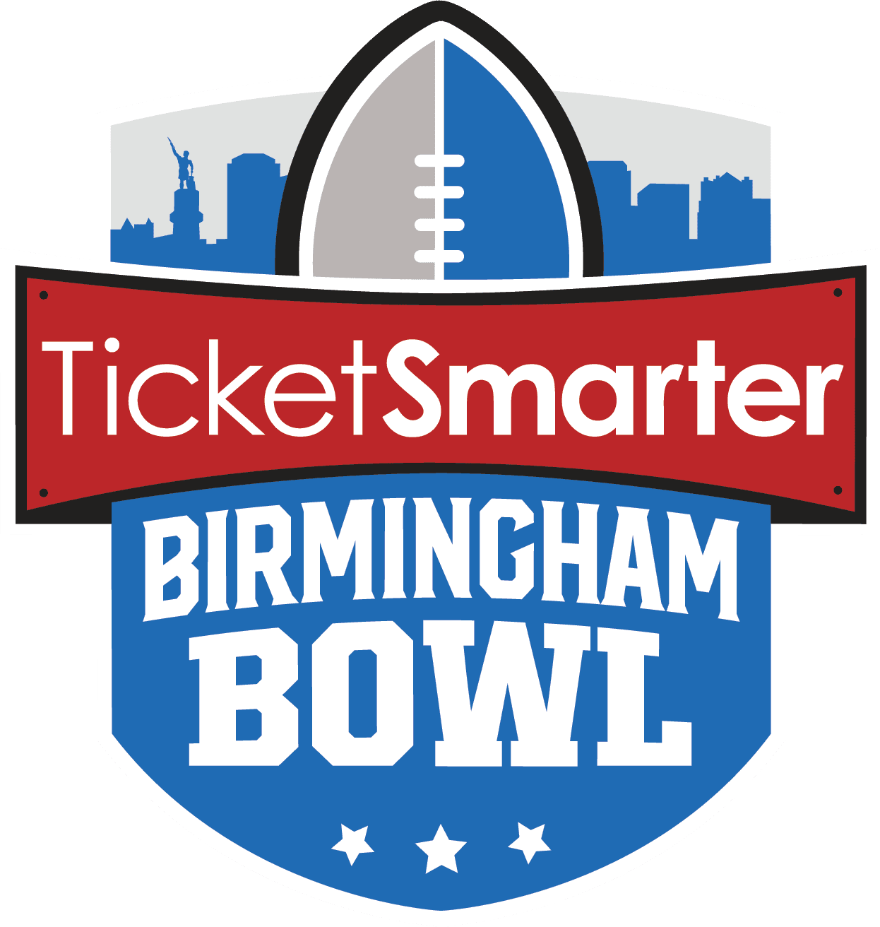 TicketSmarter Birmingham Bowl Official Title Sponsor