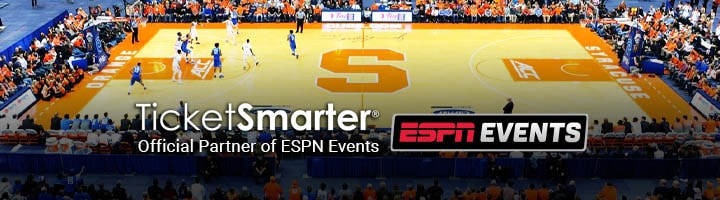 Buy Syracuse Orange Tickets Seating Charts For Events