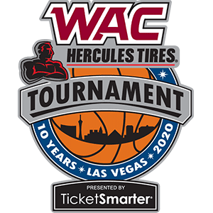 WAC Basketball Tournament