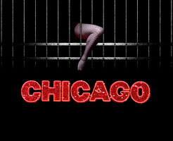 Chicago The Musical Tickets