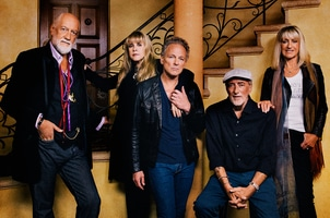 Fleetwood Mac Concert Tickets