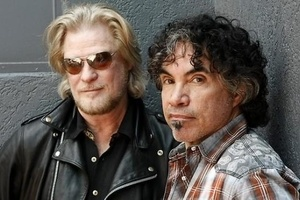 Hall and Oates Concert Tickets