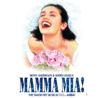 Mamma Mia The Musical Tickets