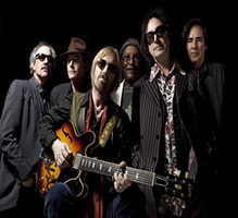 Tom Petty and the Hearbreakers Concert Tickets