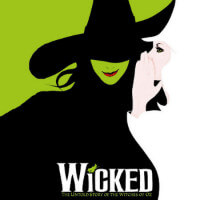 Wicked Show Tickets